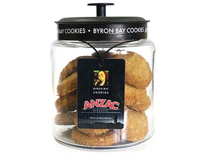 BB Anzac Cookies