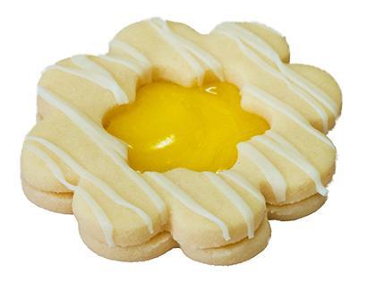 CC LARGE Lemon Daisy 20x40g