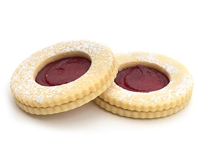 CC Large Jam Rounds 20x40g