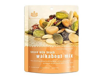 BF 75g Walkabout Mix - Box 7 Mile Beach 75gm