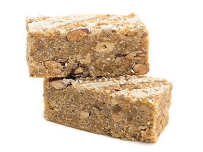 FG Slice Nutter Bar Flourless & Egg Free