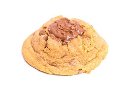 GCC Nutella & Milk Chocolate Chunk Cookie