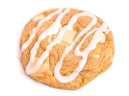 GCC Caramilk & White Chocolate Cookie