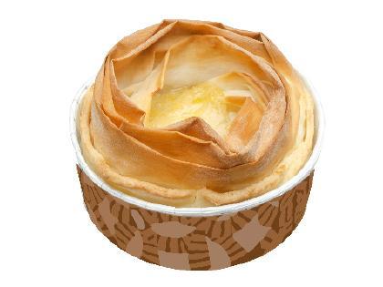 Chicken Mornay Connoisseur Pie