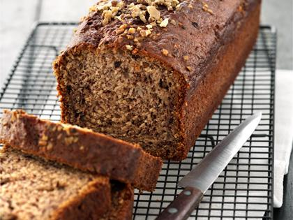 MK Walnut Banana Bread