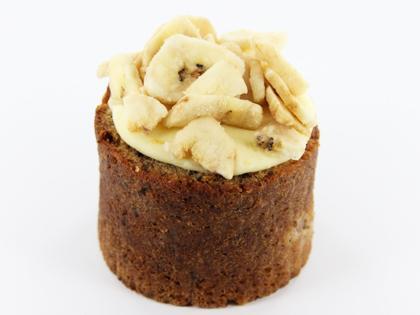 MQ INDV 3.5 Banana Cake