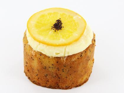 MQ INDV 3.5 Flourless Orange & Poppy seed