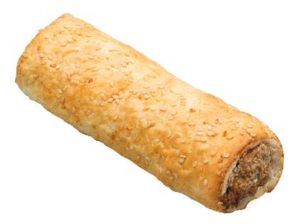 Lean Beef Gourmet Roll