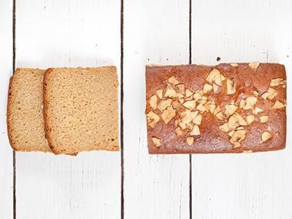 SBN Banana Bread Gluten Free