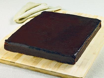 SBN Catering Block Flourless Chocolate Brownie (Gluten Free)