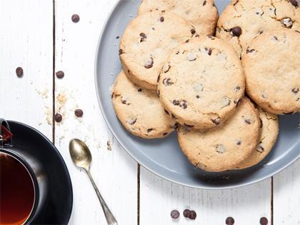SBN Choc Chip Crunch Cookie Gluten Free (20PK)