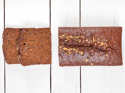 SBN Date & Walnut Bread