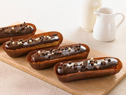 SBN Belgian Chocolate Eclair
