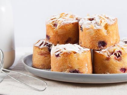 SBN 3.5 Apple & Raspberry Almondine (Gluten Free)(6PK)