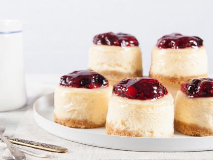SBN 3.5 Cheesecake Mixed Berry 3.5 (Gluten Free)(6PK)