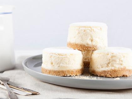 SBN 3.5 Cheesecake New York Baked 3.5 (Gluten Free)(6PK)