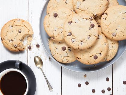 SBN Just Choc Chip Cookie (20PK)