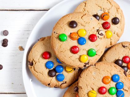 SBN M & M Genuine Cookie (20PK)