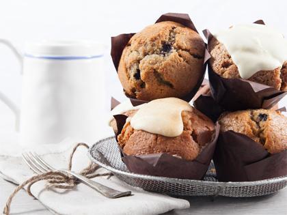 SBN Artisan Muffin Artisan Muffin Medley (6 PK)