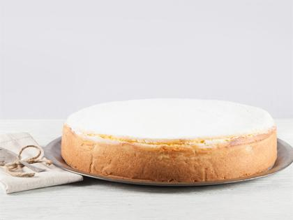 "SBN 12"" Cheesecake New York Baked Gluten Free"