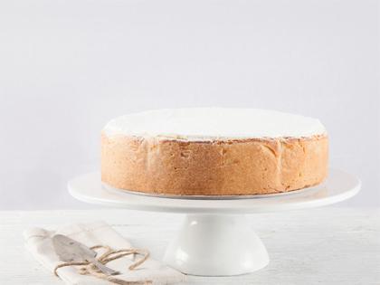 "SBN 9"" Cheesecake New York Baked Gluten Free"