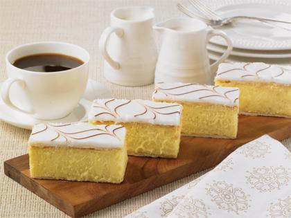 SBN Vanilla Creme Slice (6PK)