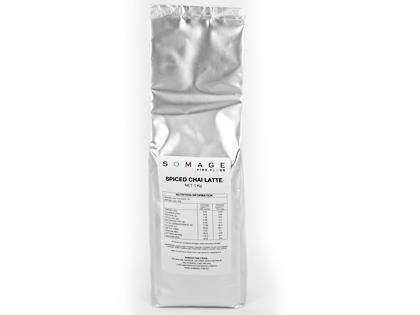 CT 1kg BS Cinnamon Spiced Chai Latte Powder