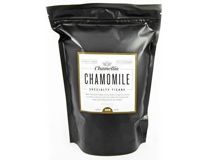 CT Loose Leaf Chamomile Tea Organic
