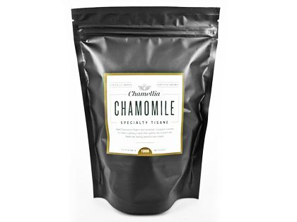 CT Pyramid Tea Bags Chamomile Organic