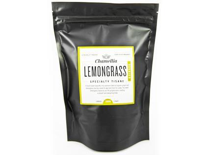 CT Loose Leaf Lemongrass & Ginger Tea Organic No GST