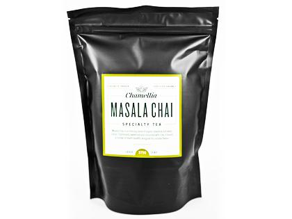 CT Loose Leaf Masala Chai Tea Organic