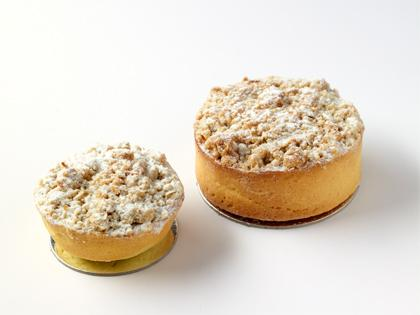 TC 3.5 Apple Crumble
