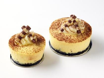 TC 3.5 Cheese Cake Baileys