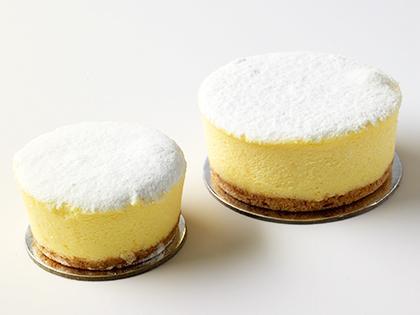 TC 3.5 Cheese Cake Baked New York