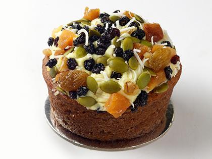 TC 3.5 Carrot Cake