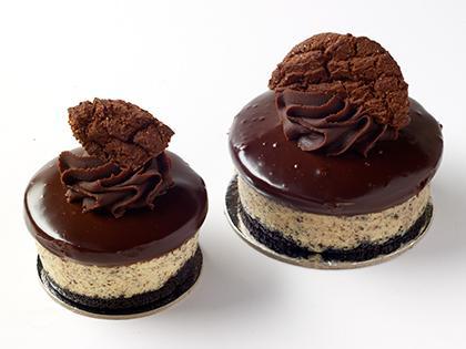 TC 2.5 Tiny Cheesecake Cookies & Cream
