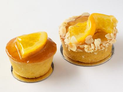 TC 3.5 Flourless Orange