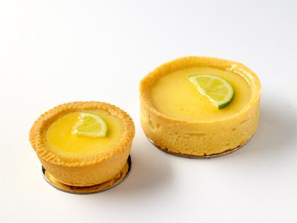 TC 3.5 Lime & Lemon Tart