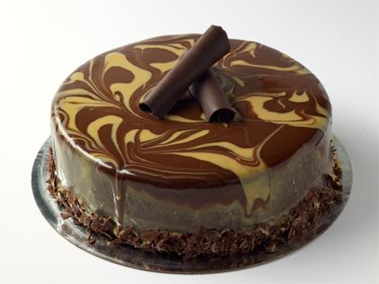 Mars Bar Cake 9 Quot Alpen Delicious Great Cakes Home