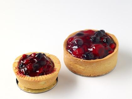 TC 3.5 Cheese Cake Mixed Berry