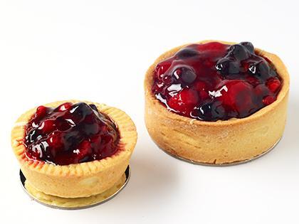 TC 2.5 Tiny Cheesecake Mixed Berry