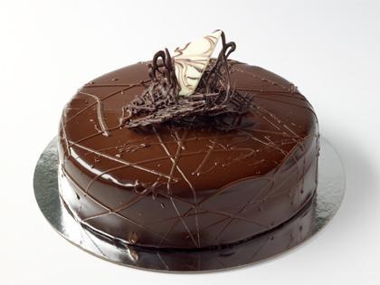 "TC 7"" Small Mud Cake"