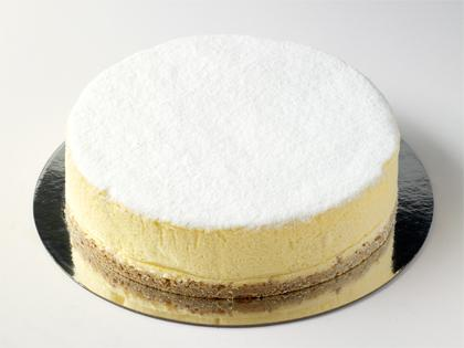 "TC 9""  Medium Cheese Cake Baked (New York)"