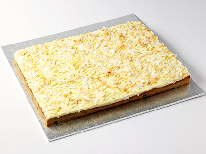 TC SLAB Hummingbird Cake- UNCUT