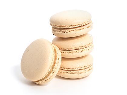 TC Macarons Standard Vanilla