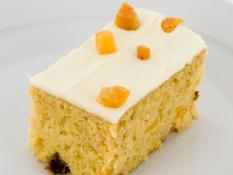 INF Tangy Apricot & Yoghurt Slice