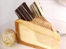 "MQ 10"" Cheese Cake Baileys Chocolate"