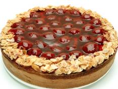 "MQ 13"" Blood Plum Tart"