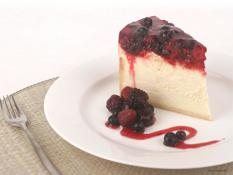 "MQ 10"" CheeseCake Mixed Berry Baked"