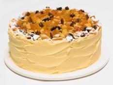 "MQ 12"" Hummingbird Cake"